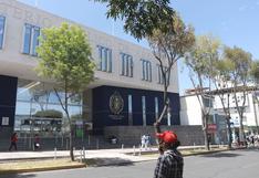 Fiscalía devolverá 200 expedientes de Transportes a Municipalidad de Arequipa