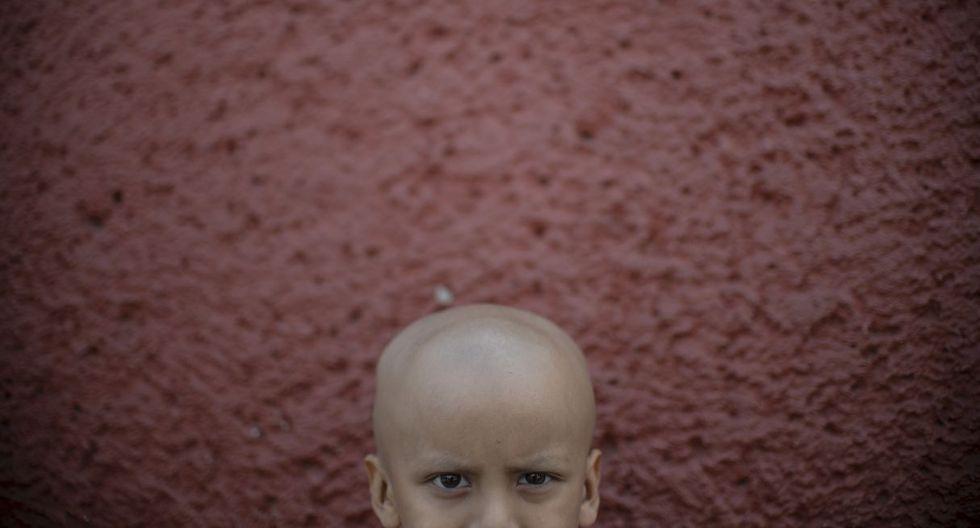 La falta de medicamentos para el cáncer infantil no es un problema nuevo en el sistema de salud mexicano. (AFP).