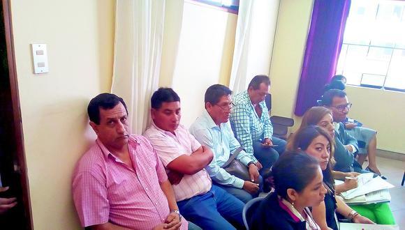 Juez rechaza pedido de prisión preventiva contra empresario Antonio Nicodemo Fiestas