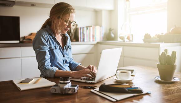 Cambiar contraseñas, software, redes de wifi y antivirus son elementos claves a la hora de tener una vida digital saludable.