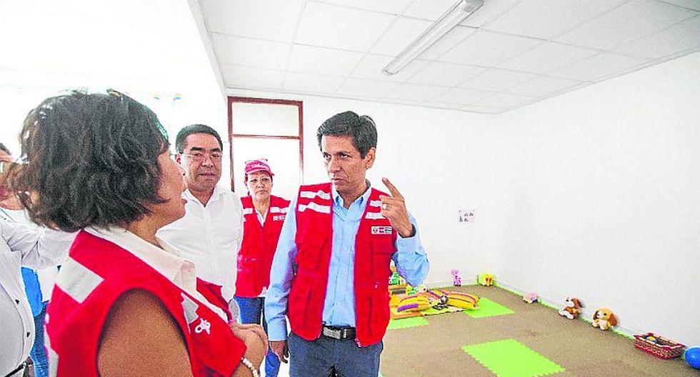 Ministro Meléndez a favor de la pena de muerte a violadores de menores