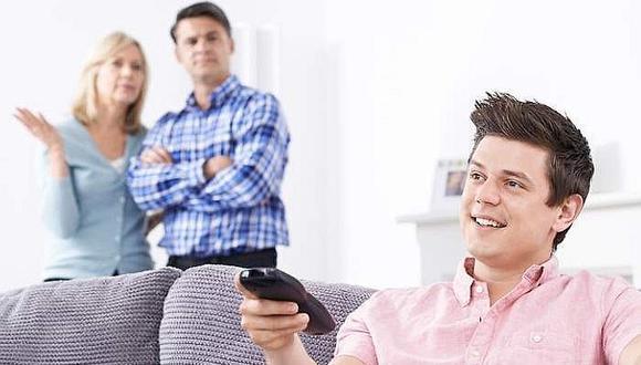 ¿Quieres que tus padres sean felices? madura y vete de su casa, según investigación