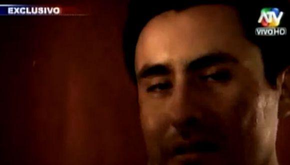 Abogado de Paul Olórtiga: Ramos Heredia no debió involucrarse en el caso