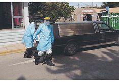 Áncash: Diresa reporta 186 muertos y 2,485 positivos por coronavirus