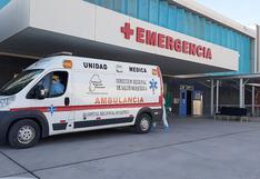 Colapsa sistema de salud en la región Moquegua por el coronavirus