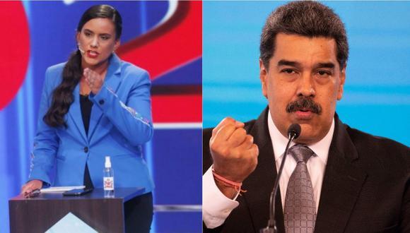 Para Mendoza, esa instancia y el Grupo Internacional de Contacto sobre Venezuela, creado en 2019 por países americanos y europeos, deberán propiciar un acercamiento entre el gobierno de Maduro y el líder opositor Juan Guaidó. | Foto: Composición.