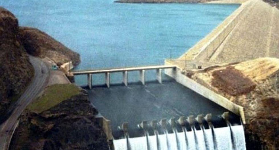 COEN: siete represas alcanzaron su nivel máximo de capacidad