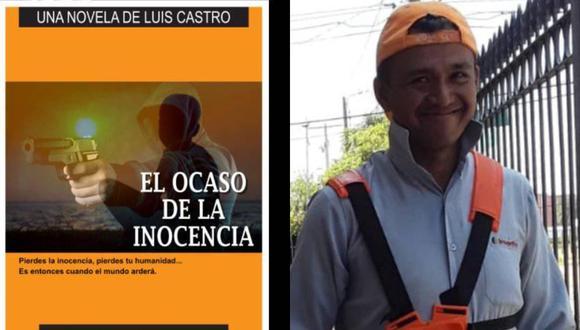 Luis Castro reveló que por falta de oportunidades no pudo ingresar a la universidad. (Foto: Composición)