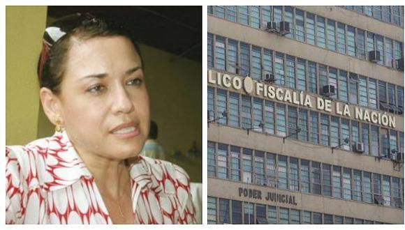 Abren investigación preliminar contra ex asesora de Pedro Chávarry