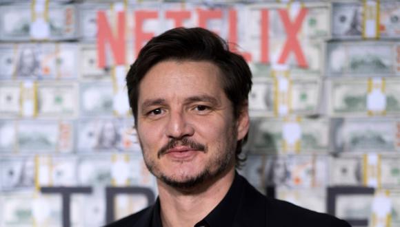 """Pedro Pascal será uno de los protagonistas de """"The Bubble"""", una comedia de Judd Apatow. (Foto: AFP)"""