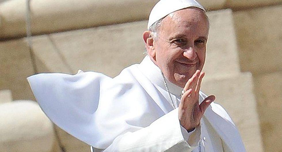 Papa Francisco visitará México en el 2016