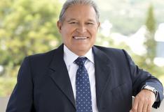 Nicaragua nacionaliza al prófugo expresidente salvadoreño Sánchez Cerén