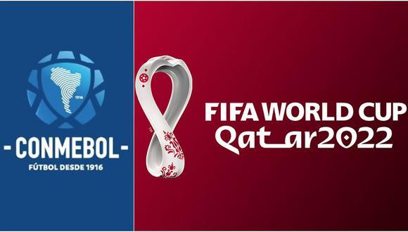 Conmebol confirma fecha del sorteo para definir el fixture de las eliminatorias Qatar 2022