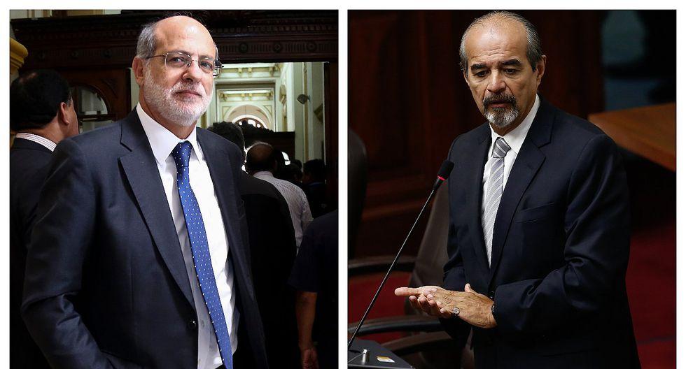 Daniel Abugattás y su respuesta a Mauricio Mulder por comentario sobre cierre del Congreso