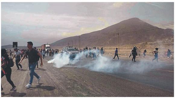 Siguen las protestas tras próximo cierre de USP