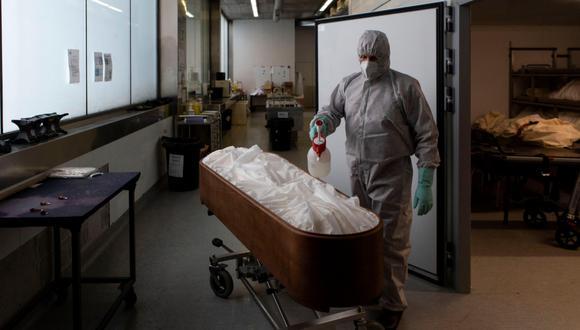 Pacientes mueren esperando cama UCI