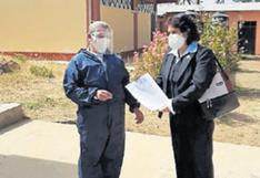 Esperan pruebas moleculares para docentes antes de volver a las aulas