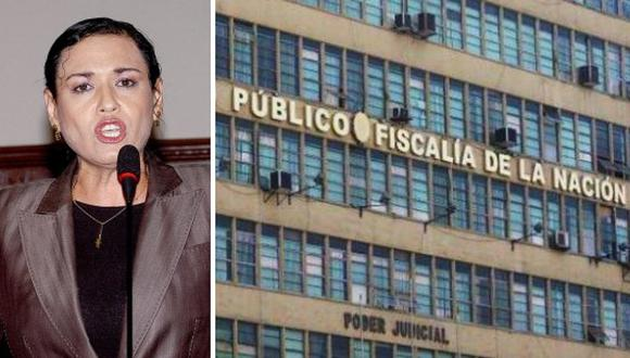 Exasesora de Pedro Chavarry declaró hoy en Fiscalía por ingreso a oficinas lacradas