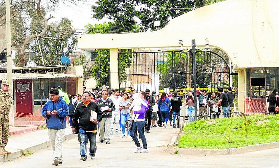 Elecciones 2018: crónica de las elecciones en la región Ica