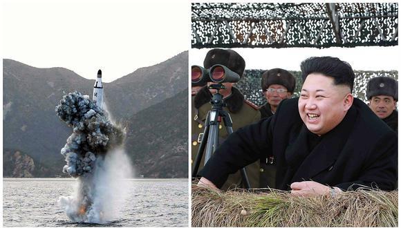 Corea del Norte desata la alarma con una nueva y potente prueba nuclear (VIDEO)