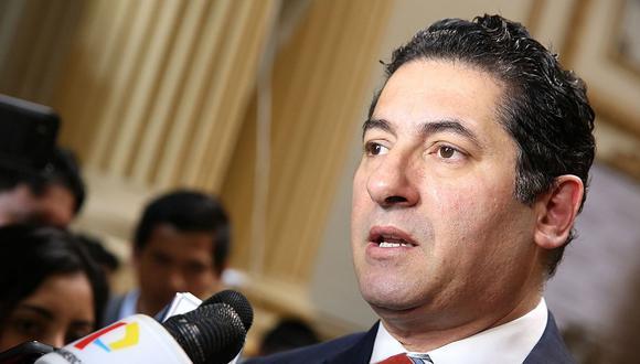 Caso Morote y Liendo: Heresi exhorta al Poder Judicial dar sentencias justas