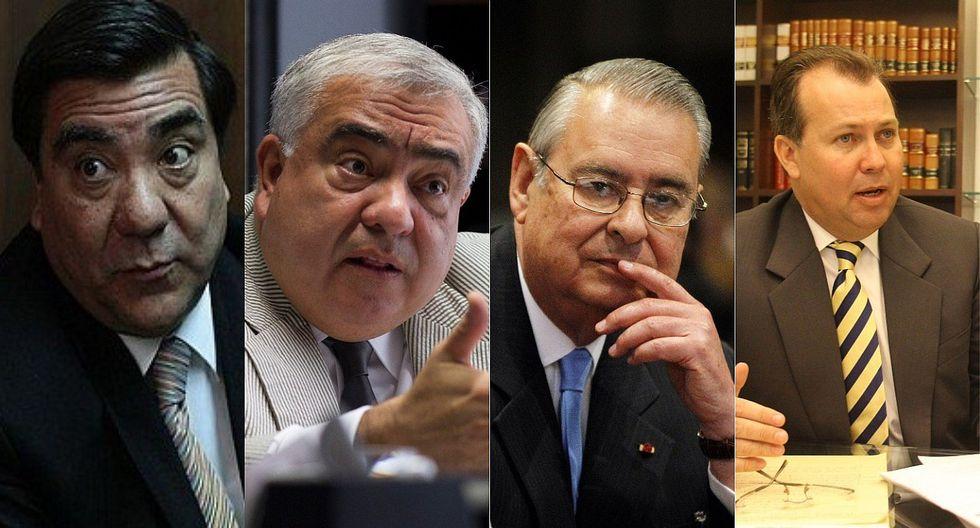 Intenso debate jurídico por cuestión de confianza: Mayoría de juristas lo considera inconstitucional