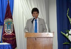 Asamblea Universitaria elige a Tolomeo Soto como rector encargado