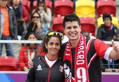 Lima 2019: Claudia Suárez y Kevin Martínez buscarán medallas de oro en frontón