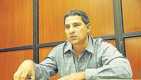 El Consejo Regional pide la salida del asesor Carlo Bertini tras la resolución judicial
