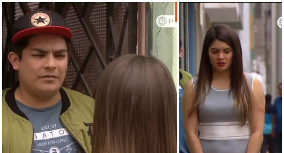 Al fondo hay sitio: Fernanda buscó a Joel para contarle su embarazo pero esto la devastó