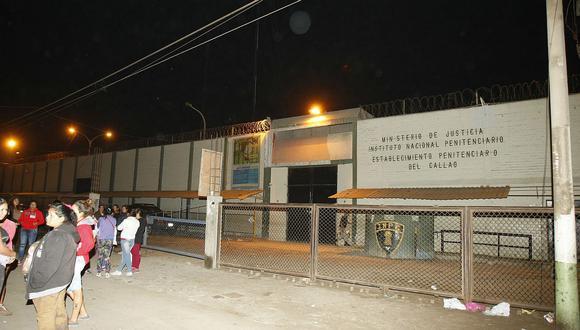 Trasladan a Piedras Gordas a reos que participaron en gresca en Sarita Colonia