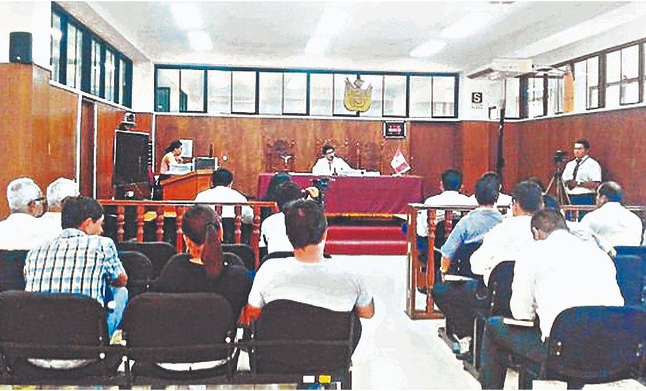 Magistrados de Tumbes apelarán el fallo del juez de Tarapoto