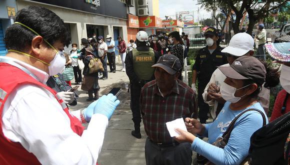 Solo 90 empresas accedieron a la suspensión perfecta de labores en Arequipa