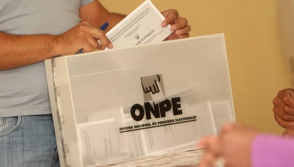 Misión Electoral de la OEA reconoció al Perú por la jornada de elecciones que se llevó a cabo el domingo 11 de abril. (Foto: GEC)