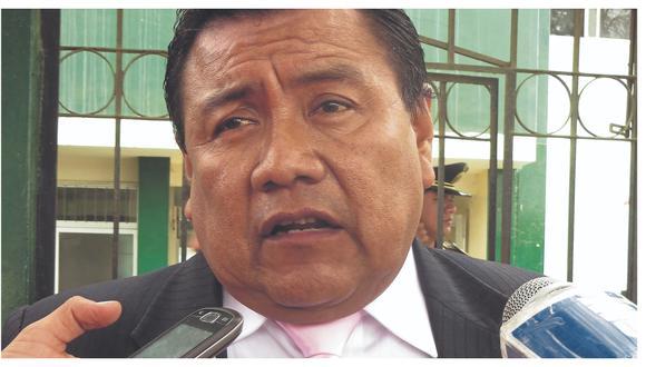 Tribunal Constitucional le deniega acción de amparo y habeas corpus por usurpación agravada que pidió para evitar ir a la cárcel.