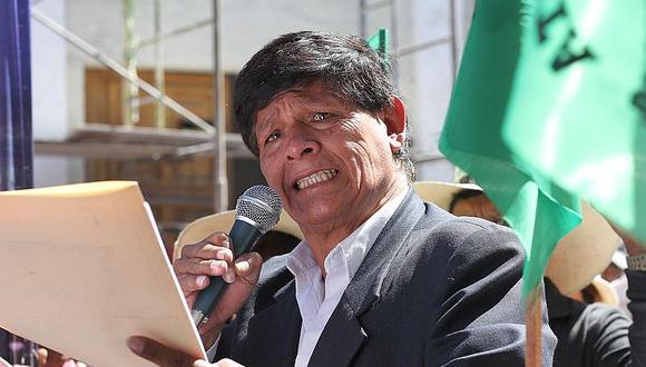 Gobierno Regional de Arequipa tiene dinero que no cobra por lentitud a El Gran Poder