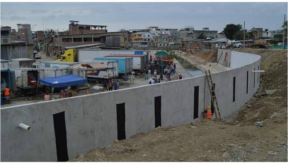 Perú solicita a Ecuador paralizar inmediatamente construcción de muro en la frontera (VIDEO)