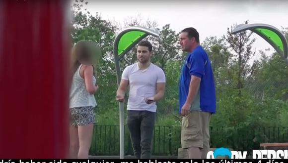 Youtube: Así de fácil un pedófilo podría violar a tu hija usando Facebook  [VIDEO] | Youtube |