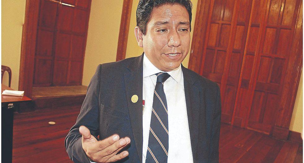 En la Región planean crear perfiles individuales para los funcionarios observados