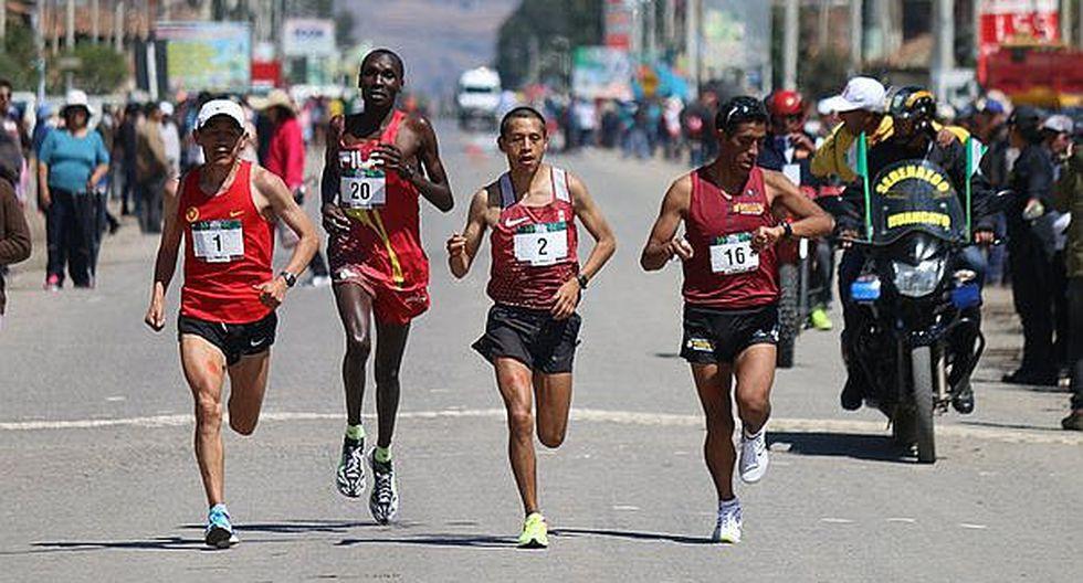 Afinan detalles para la maratón nacional Libertad Americana