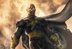 """Dwayne Johnson anunció el inicio del rodaje de su próximo proyecto: """"Black Adam"""""""
