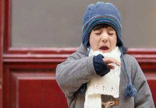 ¿Cómo prevenir que los niños se enfermen en invierno?