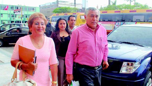 Juicio oral por el caso Nahalem ingresa a alegatos finales