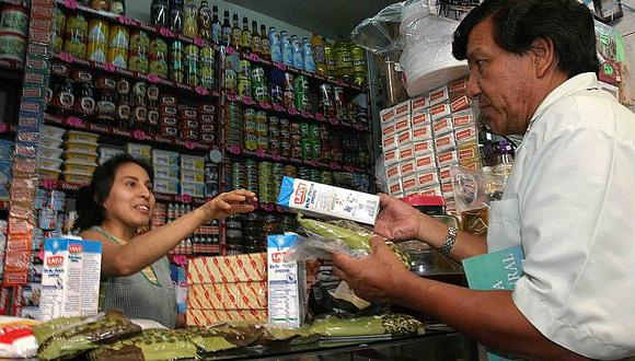 El negocio de las bodegas ocupa directa o indirectamente a dos millones de peruanos