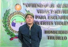 """Detienen a alias """"Jordan"""" por crimen a mototaxista en Trujillo"""