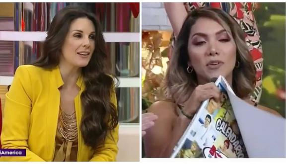 """Rebeca Escribens tras ver a 'Chabelita' romper foto de Christian: """"¿Y así dice que lo ha superado?"""" (VIDEO)"""