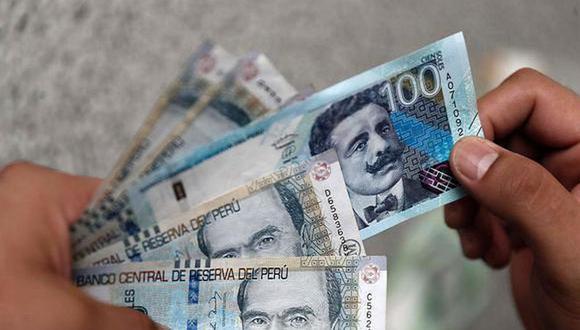 Bono Yanapay beneficiará a mas de 13 millones de peruanos. (Foto: GEC)
