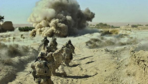 Una retirada en septiembre llevaría a que Estados Unidos no cumpliera con la fecha límite de mayo para la retirada, acordada con los talibanes por la administración Trump el año pasado. (Foto. AFP)