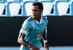 Renato Tapia provocó esta reacción de jugador de PSG tras reciente actuación
