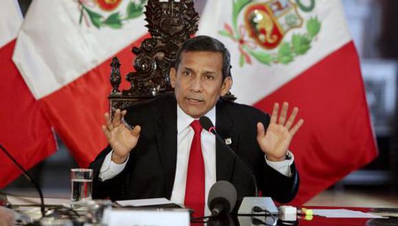 Intelectuales de todo el mundo piden a Humala suspensión definitiva de Tía María